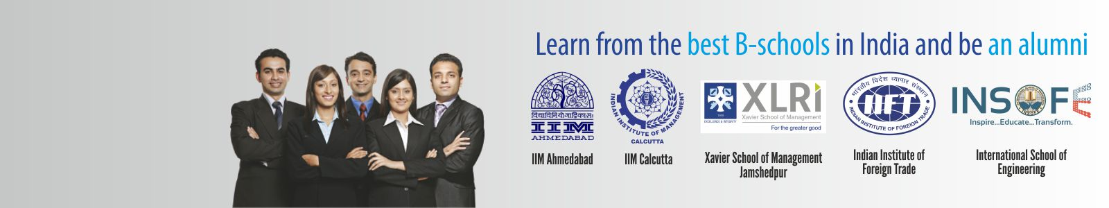 online executive mba programs in india